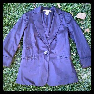 😉DVF little black jacket